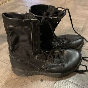 Women's work boot